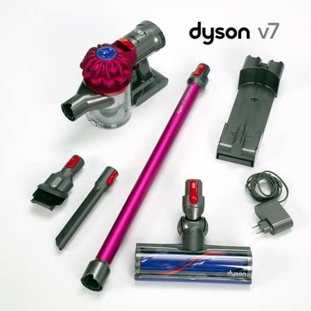 Pack Dyson