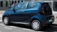 Renault hereda la fabricación del Bolloré BlueCar