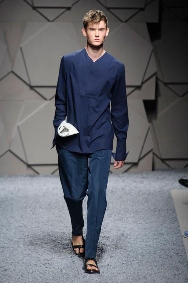 Moda para hombres: ¿ya tienes el color de la primavera?