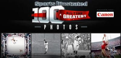 Las 100 mejores fotografías de la historia del deporte según Sports Illustrated