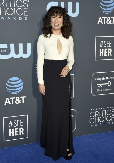 Critics Choice Awards 11