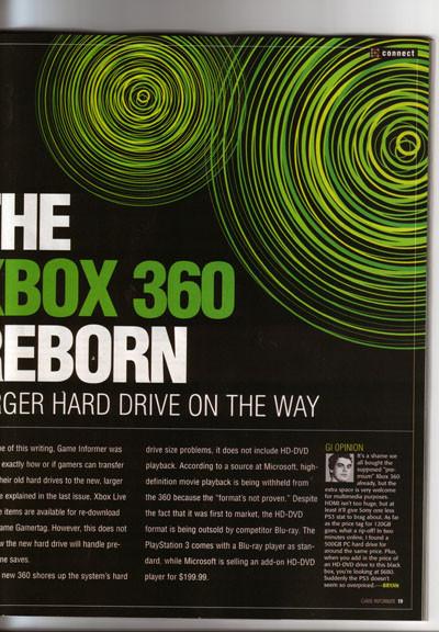xbox 360 v2