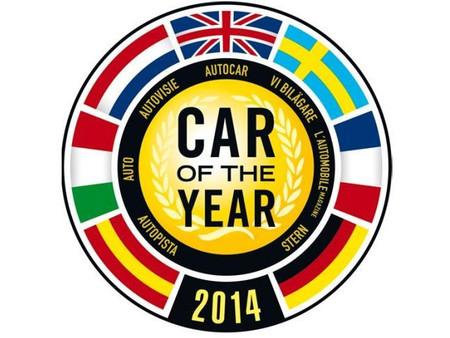 Candidatos al Coche del Año en Europa 2014: i3, C4 Picasso, Mazda3, Clase S, 308, Octavia y Model S