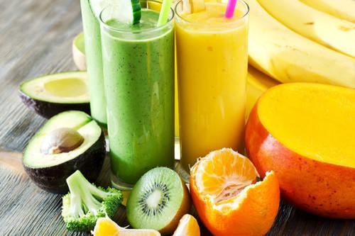 Tu dieta semanal con Vitónica (CLXII): con recetas de batidos y smoothies incluidas