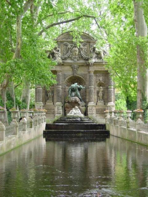 Foto de París a pie 2 (11/11)