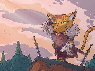 Hunter's Legacy, el juego del estudio mexicano Lienzo, llegará a PS4 y Xbox One en enero