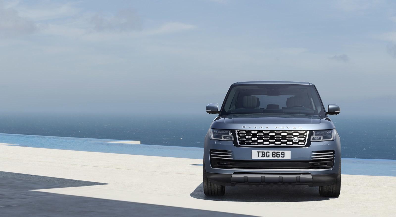 Foto de Land Rover Range Rover 2018 (25/26)