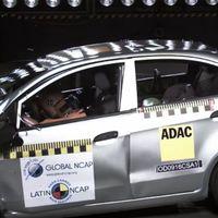 Los carros más vendidos en Colombia son los menos seguros de Latinoamérica