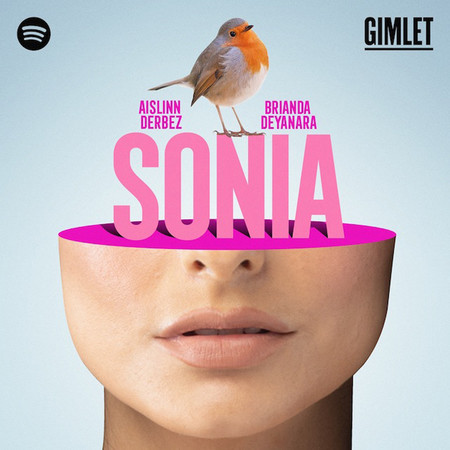 Aislinn Derbez es la voz de una asistente personal, a la Scarlett Johansson, en el podcast thriller de Spotify para México: 'Sonia'