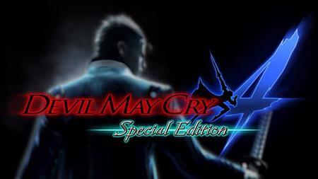 Al parecer nadie esperaba esto, Devil May Cry 4: Special Edition también llegara a PC