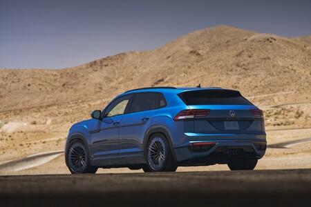 Volkswagen Atlas Cross Sport Gt Concept 2021 029
