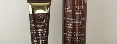 Los nuevos productos de Collistar nos ayudarán a rejuvencer nuestro rostro. Los probamos y este es el resultado