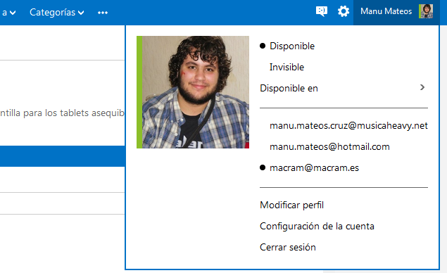 Foto de Outlook.com (7/9)