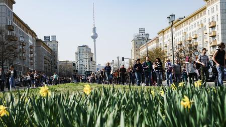 Berlín va a limitar los alquileres a 9,8€ el metro cuadrado. Ahora mismo es más caro vivir en Bilbao