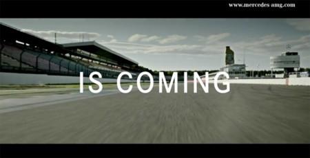 Un nuevo Mercedes-AMG va a llegar y suena así de bien