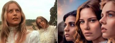 'Picnic en Hanging Rock': la inquietante historia detrás de un misterio adolescente que no ha perdido nada de su enigma
