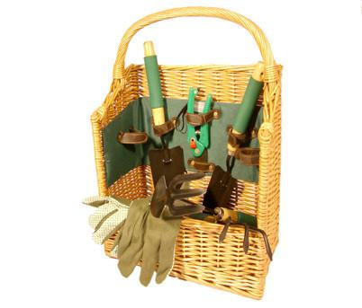 Set de jardinería: un buen regalo