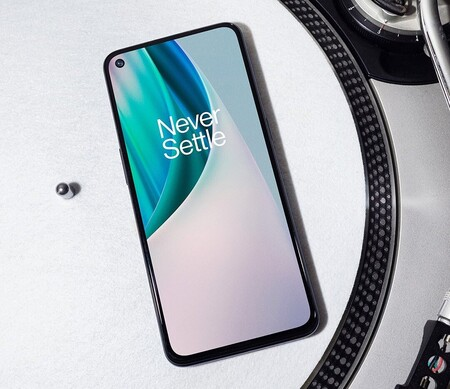 OnePlus México y Xataka México te regalan un One Plus Nord N10 5G