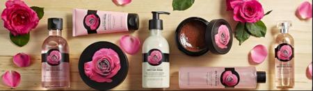 Día de la madre en The Body Shop: 20% de descuento en tu primera compra