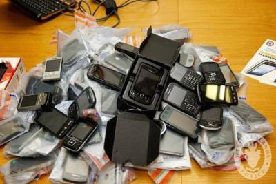 El robo de smartphones cae con fuerza en Londres, Nueva York y San Francisco