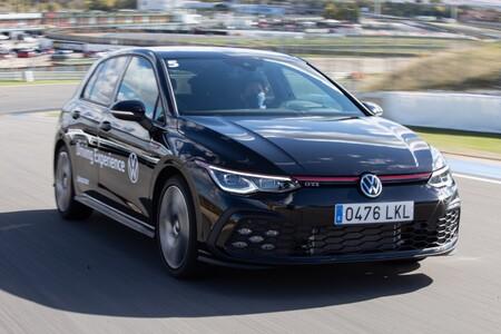 Volkswagen Golf GTI Prueba Contacto 42