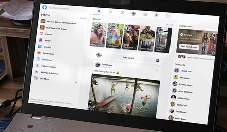 Facebook dirá adiós a su diseño clásico en septiembre