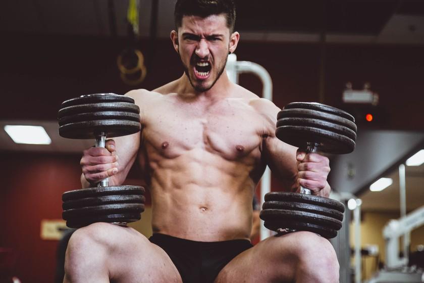 Entrenamiento isométrico: qué es, para qué sirve y cómo utilizarlo en el gimnasio