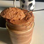 Receta de Nutella casera: sin azúcar y sin aceite de palma