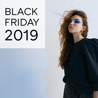 Este Black Friday apostamos por estos 27 descuentos de belleza en maquillaje y tratamiento con los que estar estupendas todo el año