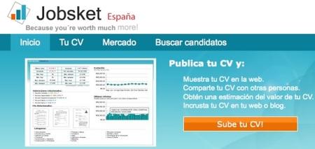 Jobsket, búsqueda de candidatos por Internet