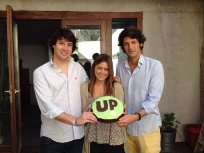 HelpUP, una plataforma española para colaborar en proyectos solidarios