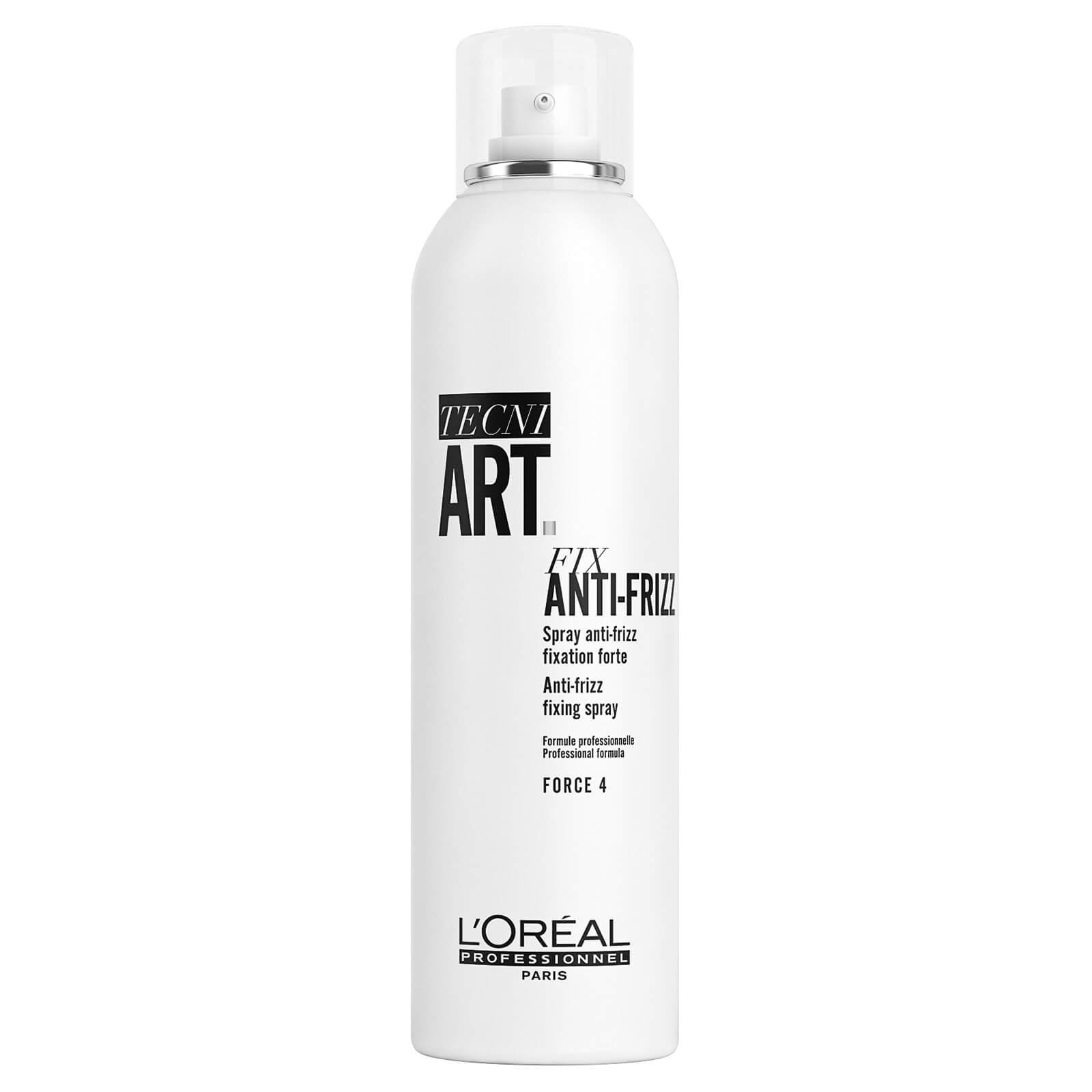 Spray anti-frizz de L'Oréal Professionnel