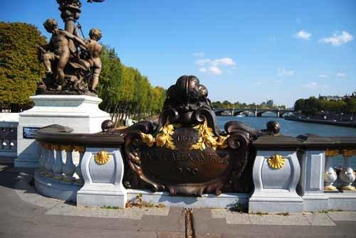 Foto de París a pie 2 (8/11)