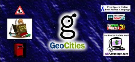 Geocities Hero 2