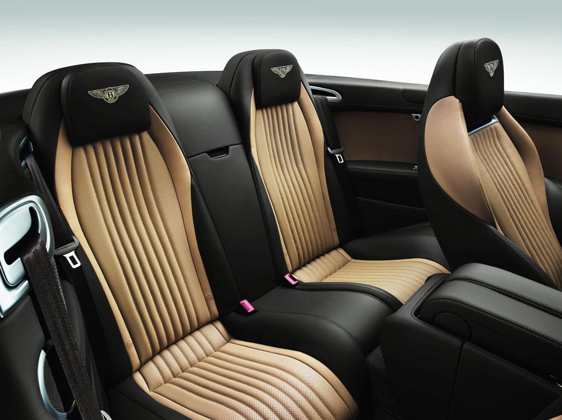 Foto de Bentley Continental 2015 (10/27)
