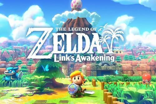 Jugamos a The Legend of Zelda: Link's Awakening en Switch: un remake de ensueño que trasciende la nostalgia para cautivarte desde la primera partida