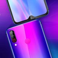 LG quiere competir contra China como lo hizo Samsung: smartphones con llamativas especificaciones y (esperamos) precio ajustado