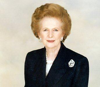 ¿Qué hubiera hecho Thatcher con los bancos cuando estalló la burbuja?