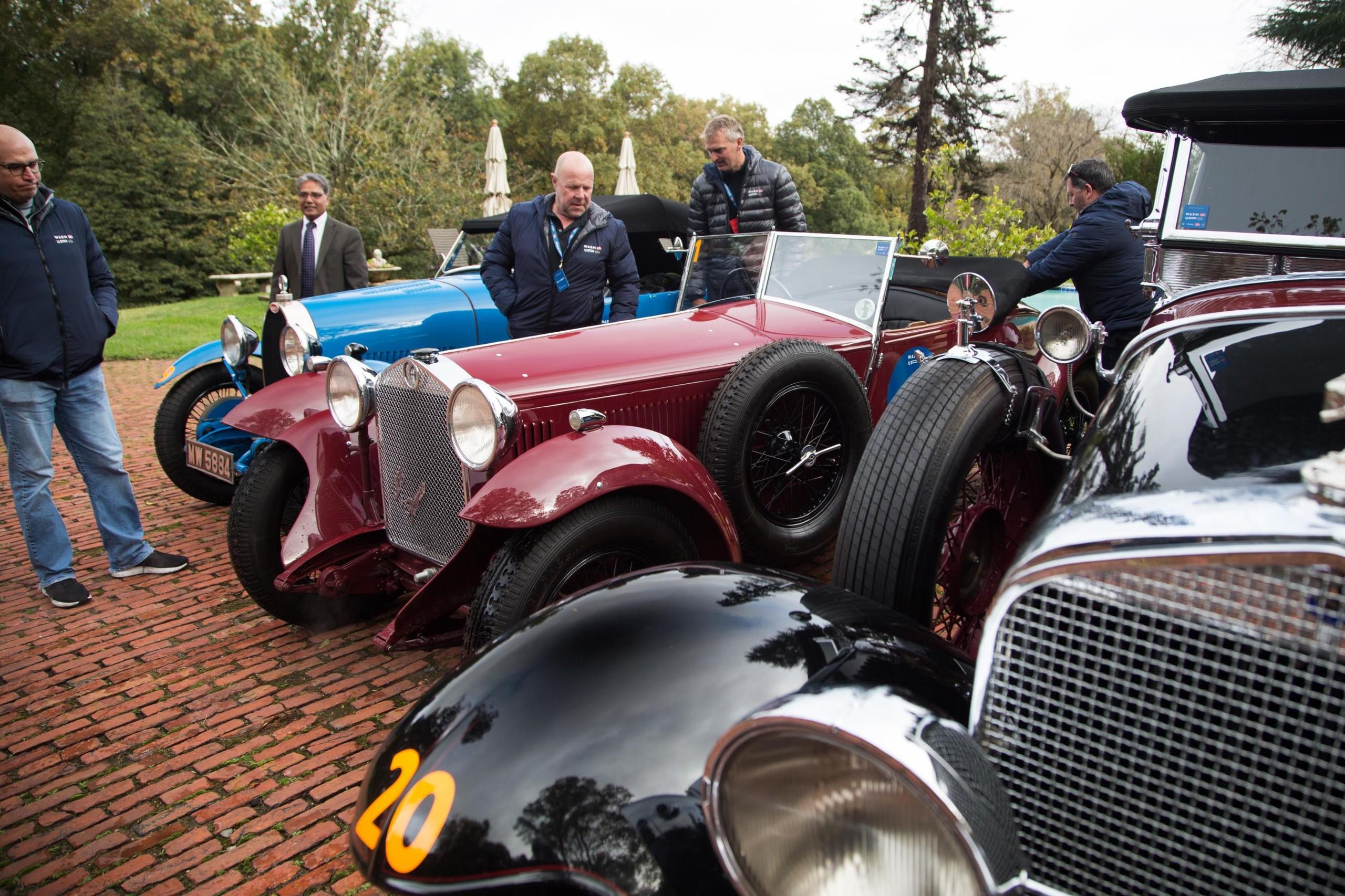 Foto de Mille Miglia USA (1/11)