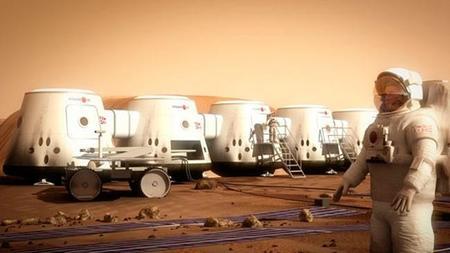 Mars One, proyecto para colonizar Marte