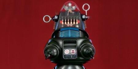 Robby el robot