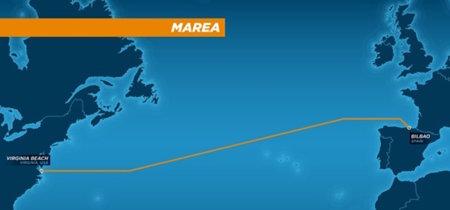 De EEUU a Bilbao: Microsoft y Facebook se alían para tender un cable submarino que cruce el Atlántico