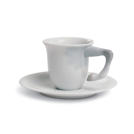 Taza de café Lladró