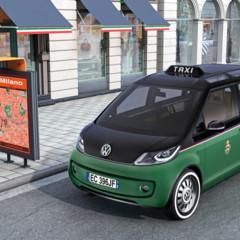 Foto 5 de 7 de la galería milano-taxi en Motorpasión