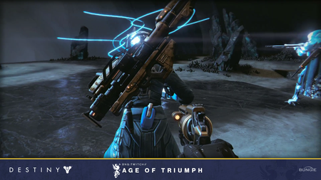 Destiny Age Of Triumph 2