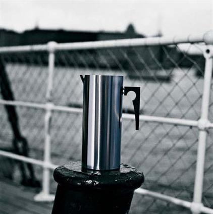 Foto de Diseños de ayer: Cylinda, menaje del hogar de Arne Jacobsen  (17/21)