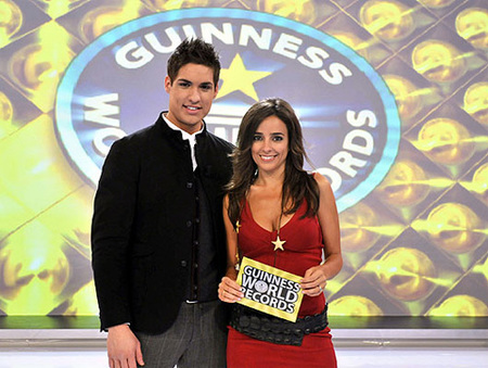 Telecinco cancela 'Guinness World Records'