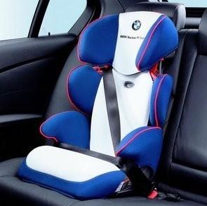 Asiento para ni os bmw sauber f1 for Asientos infantiles coche