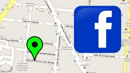 Zuckerberg confirma geolocalización en Facebook dentro de poco