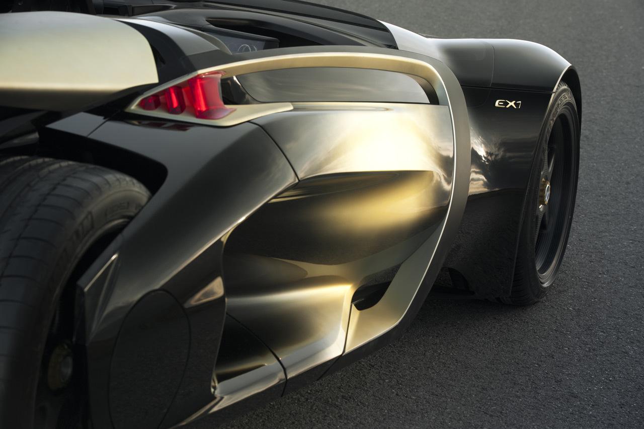 Foto de Peugeot EX1 Concept (14/44)